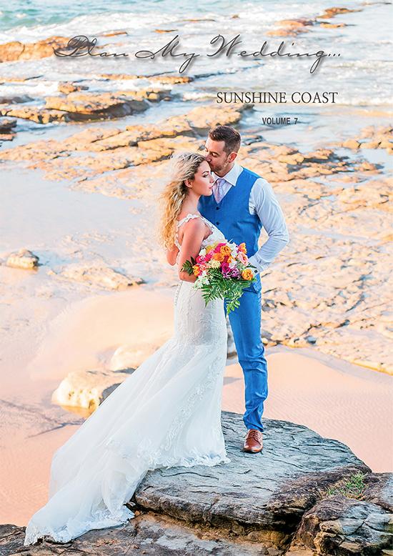 Plan my wedding sunshine coast queensland wedding magazine recently on the blog junglespirit Gallery